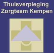 Thuisverpleging Zorgteam Kempen